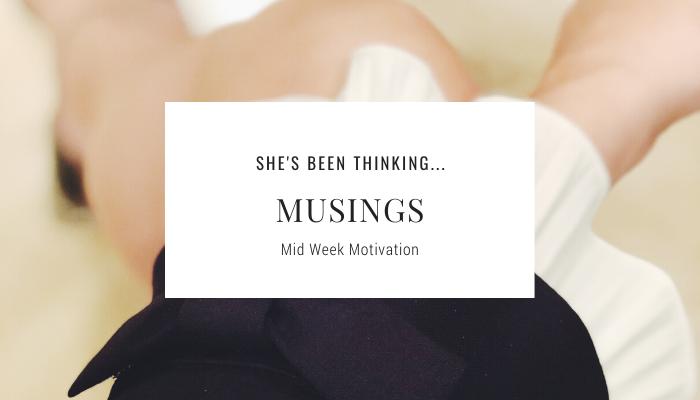 Mid-Week Motivation