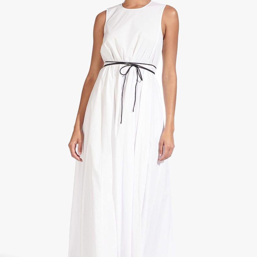 Staud Aloalo Dress