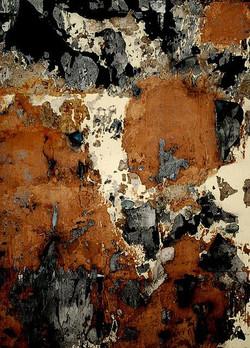colour of peeling paint
