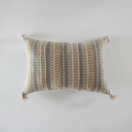 Chartreuse - Tapestry Cushion