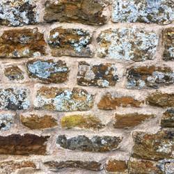 brick work colours