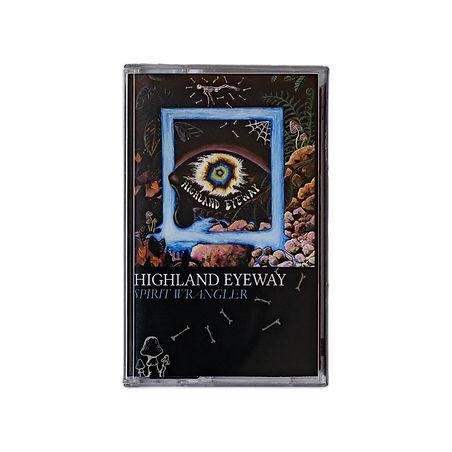 Highland Eyeway - Spirit Wrangler EP