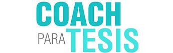 Logo Coach para tesis