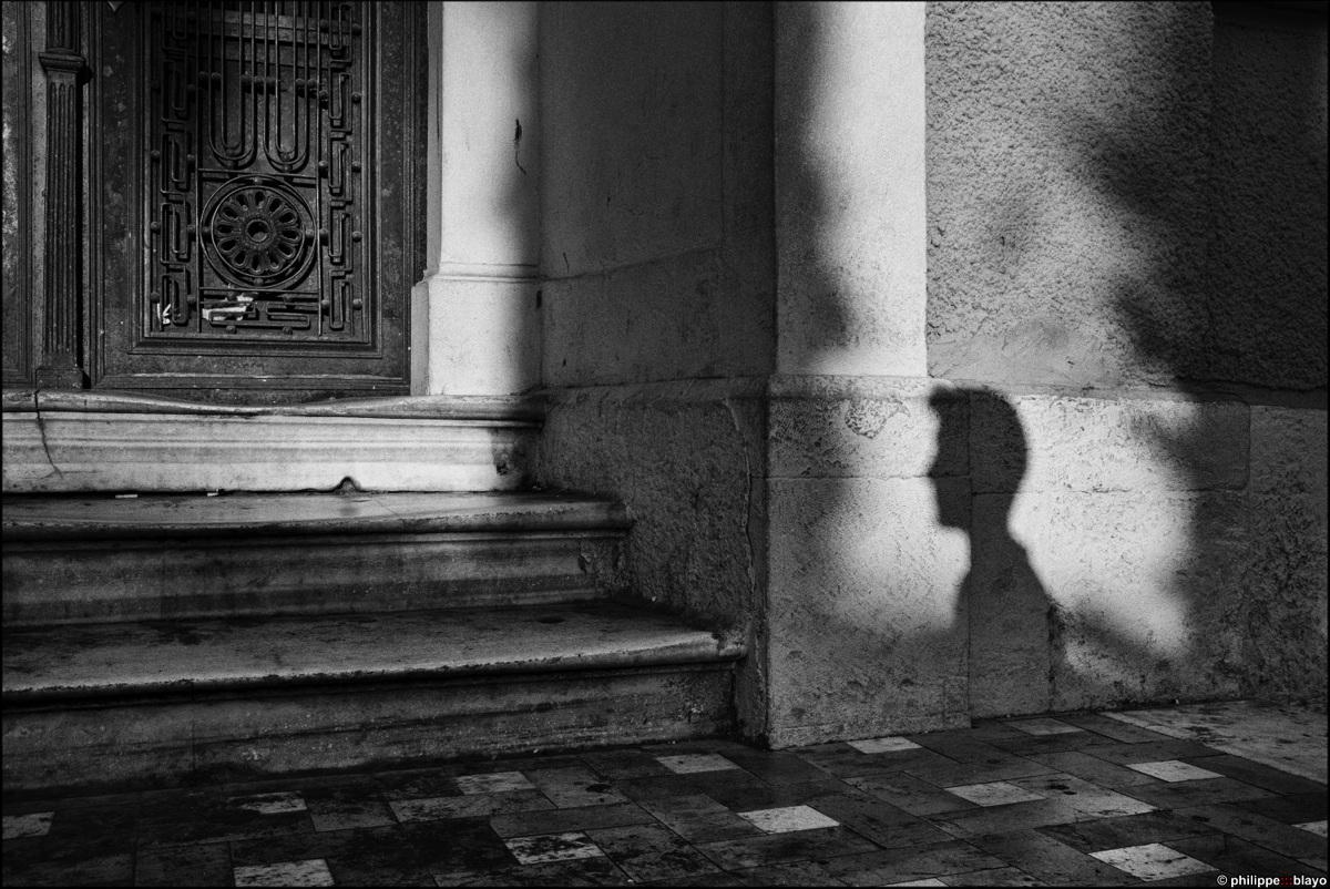 Philippe Blayo Escaliers 2