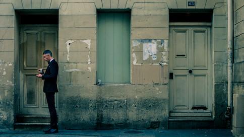 Romain Gaglione / Romi G. #7