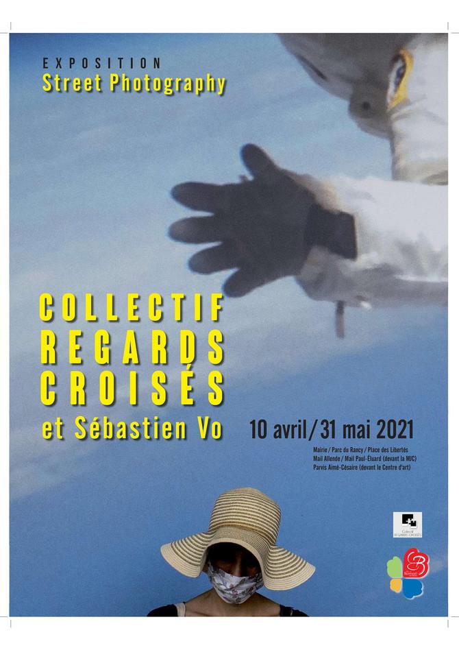 Exposition du Collectif Regards Croisés à Bonneuil