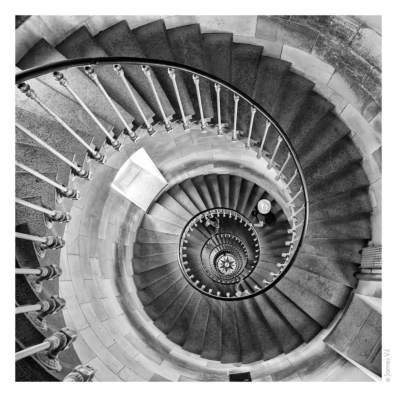 escaliers jv