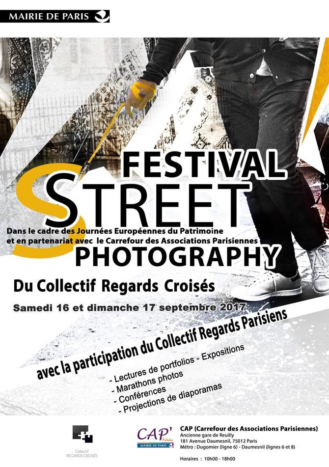 Festival de Street Photography 2017
