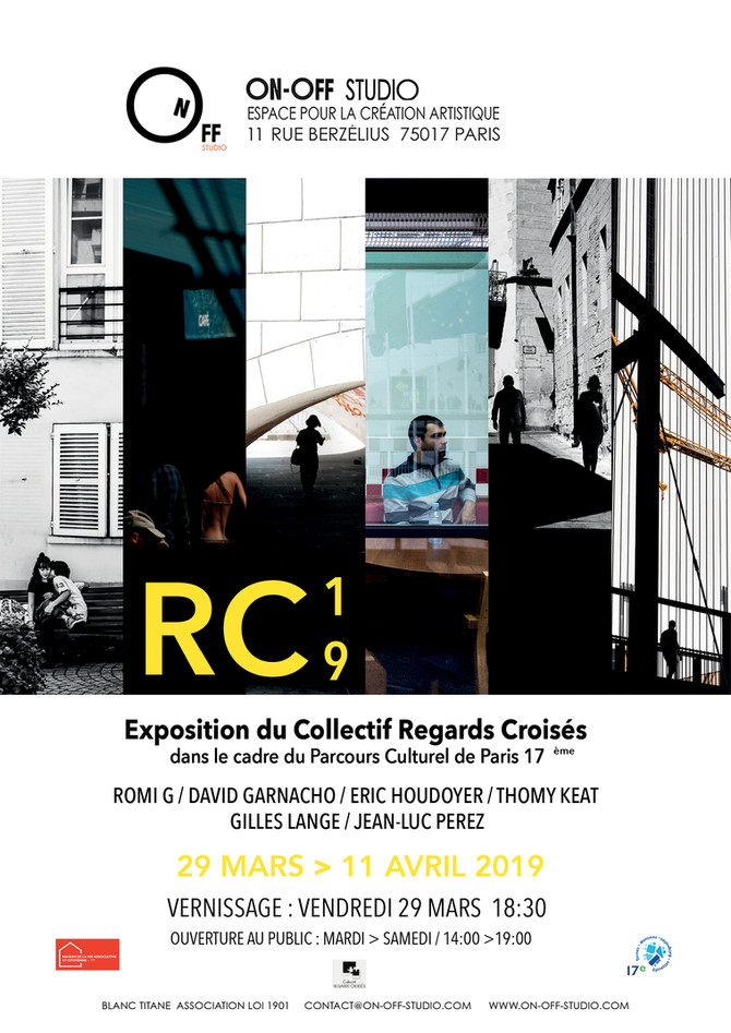 Vernissage RC19
