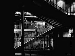 Marcel Jarron Escaliers 1