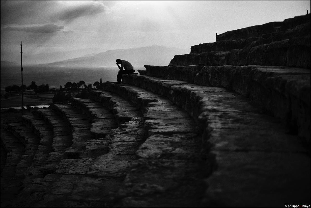 Philippe Blayo Excaliers 1