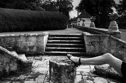 Gilles Lange Escaliers 1