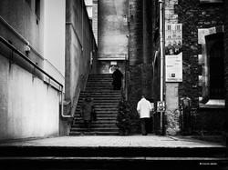 Marcel Jarron Escaliers 2