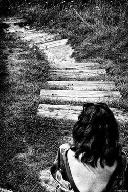 Gilles Lange Escaliers 2