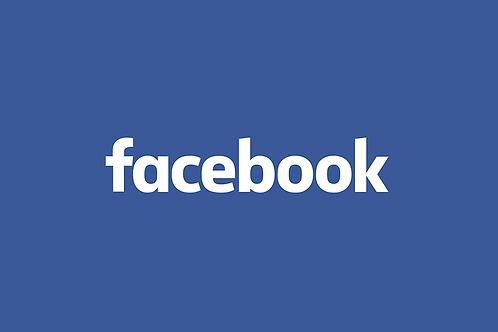 """50 """"Intéressé(e)"""" Facebook événement"""