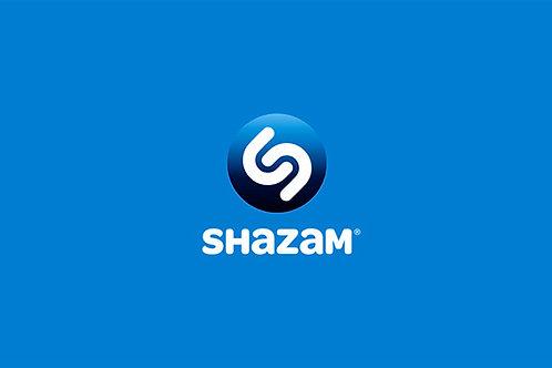 acheter 5 000 Tags Shazam