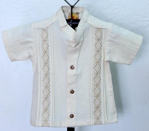 Camisa Zihuatlanejo