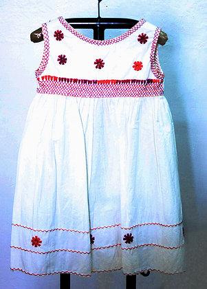 Vestido Estrellita
