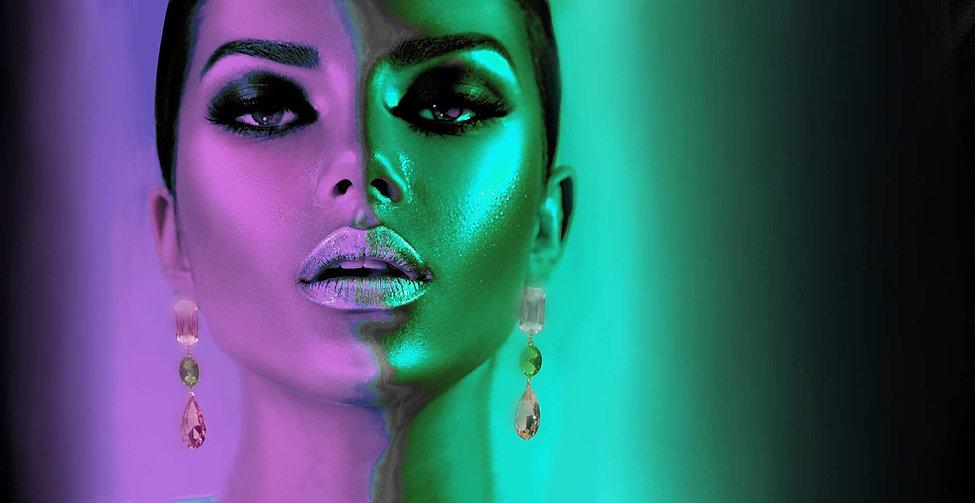 Isa Chic Earring Homepage Banner