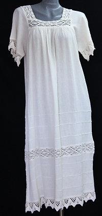 Vestido Veracruz