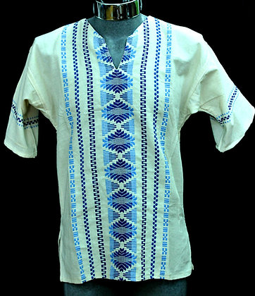 Camisa Pavos