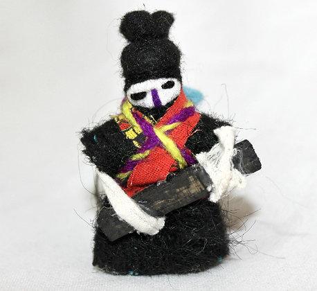 Llavero Zapatista