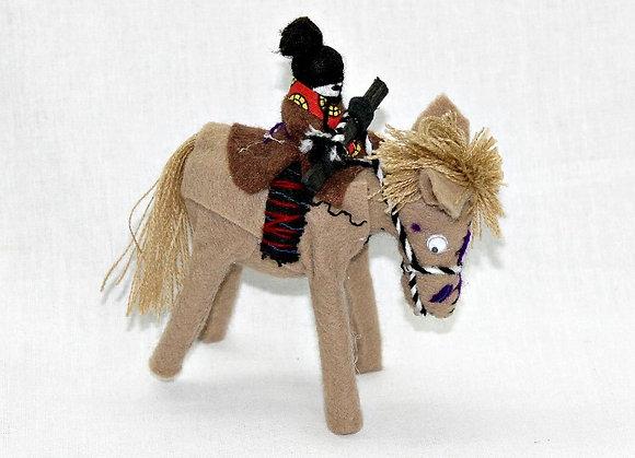 Caballo Zapatista
