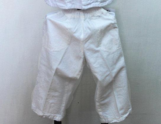 Pantalon Unisex Niño
