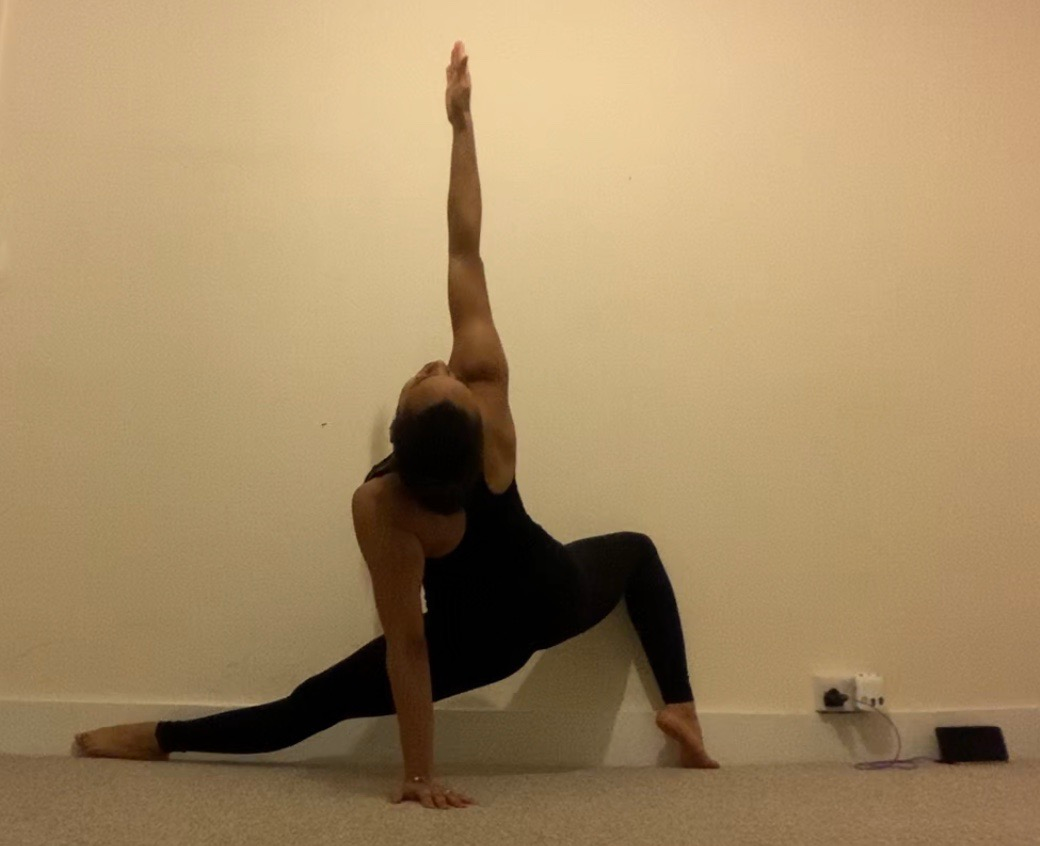 Online Lower Body Tone and Stretch