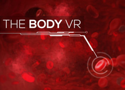 THE BODY VR: JOURNEY INSIDE A CELL