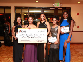Inaugural Scholarship Gala A Success