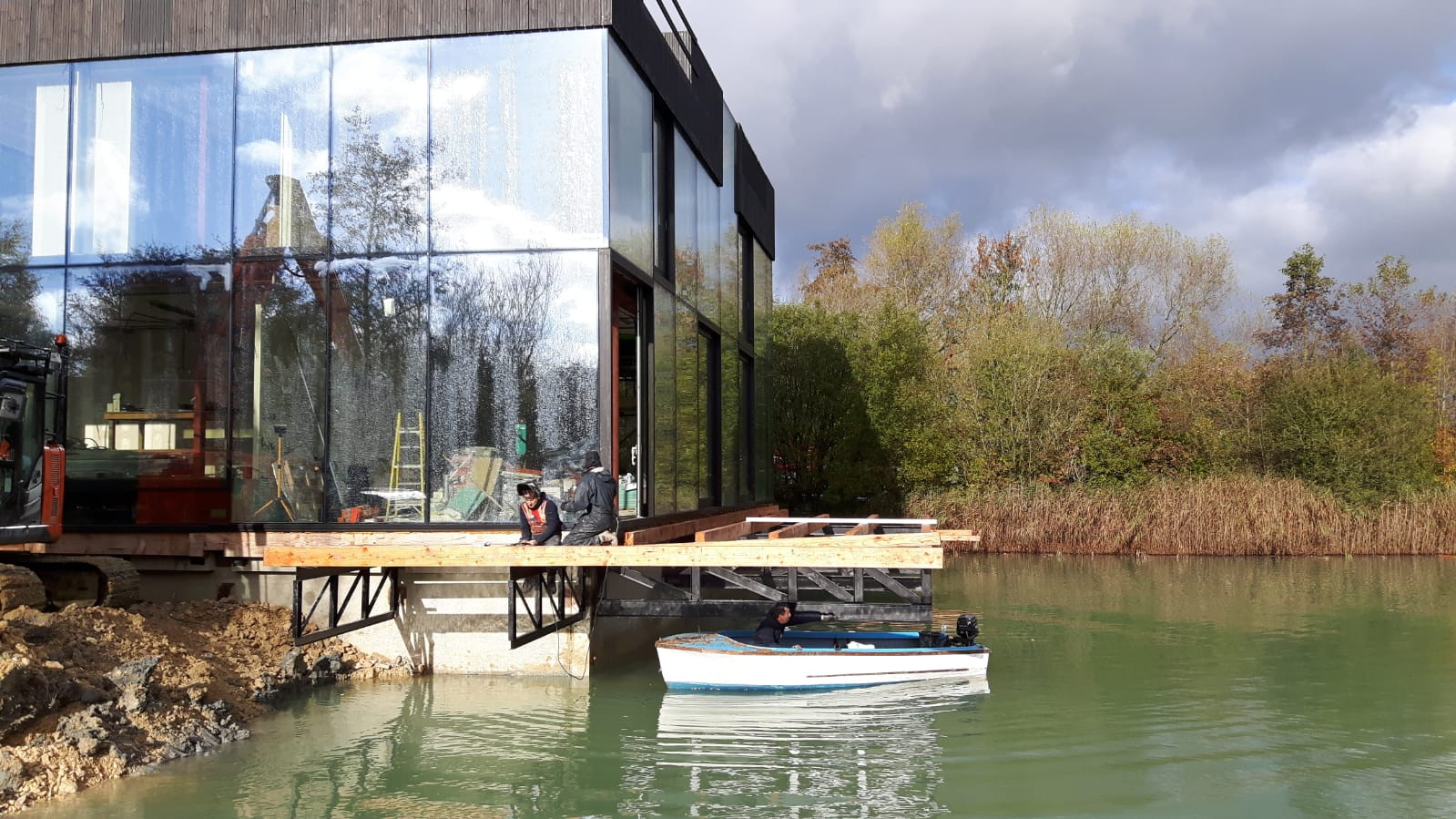 Iruko Berri - The lakes 2