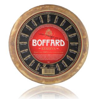 Queso Boffard Fotografía de producto