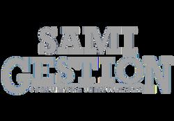 SAMIGESTION Logo