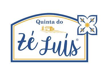 LOGO QUINTA DO ZE LUIS 001 RGB con Regis