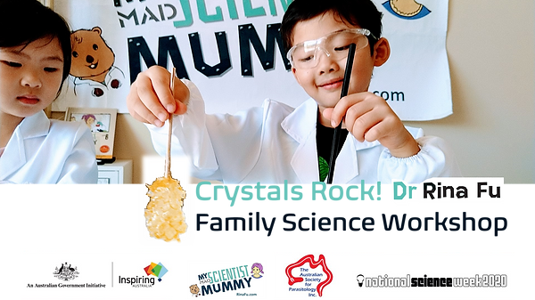 2020NSW-CrystalsRockFamilyScienceWorksho
