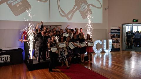 ECU VC Award winners group.jpg
