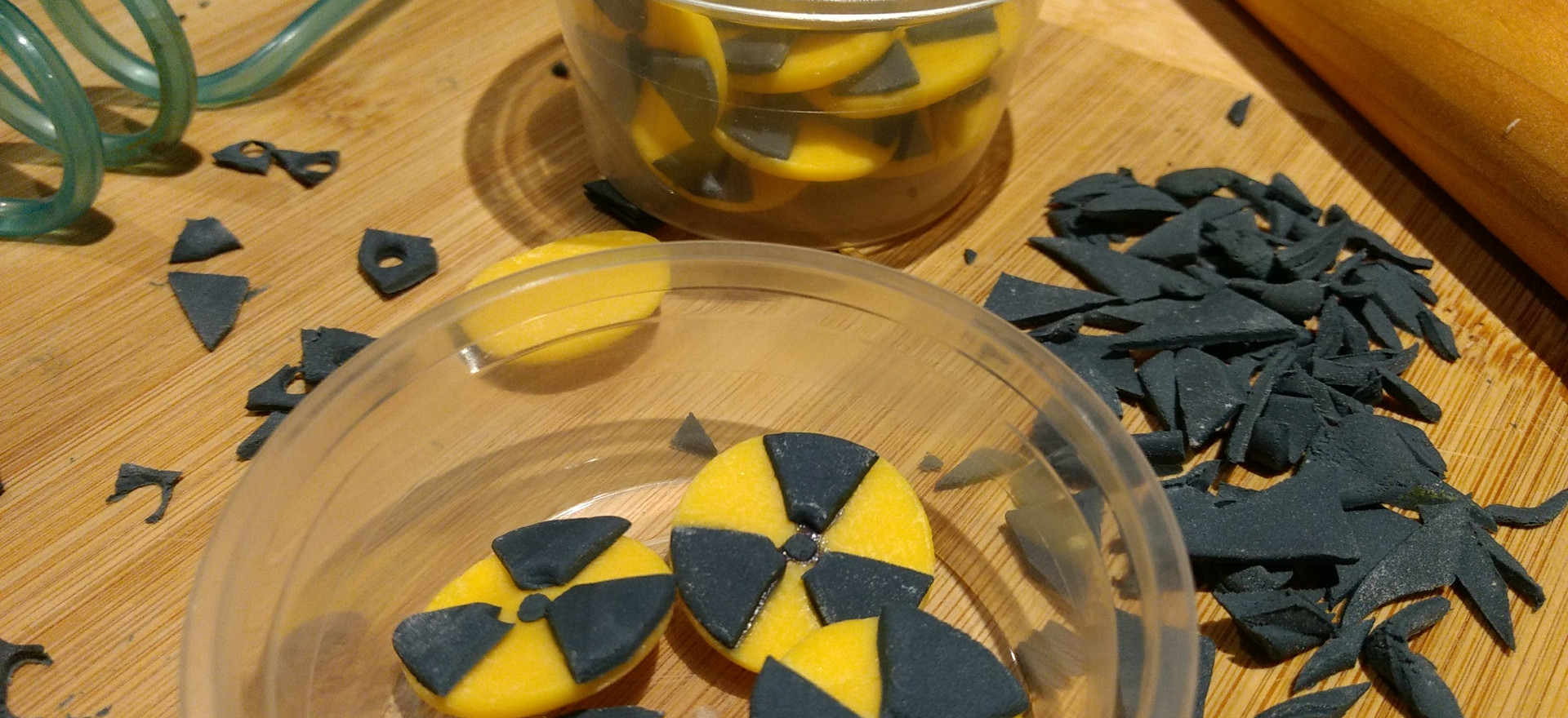 My Mad Scientist Mumy BookLaunch-Cake Toppers (Radioactive).jpg