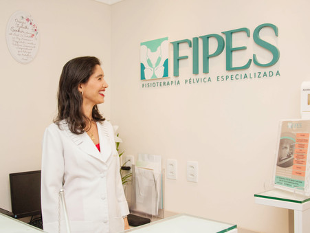 Ensaio Pró - clínica fIPES