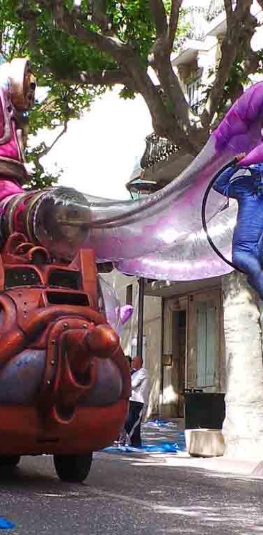 Octopussy & les Scaphandriers du Nautilus