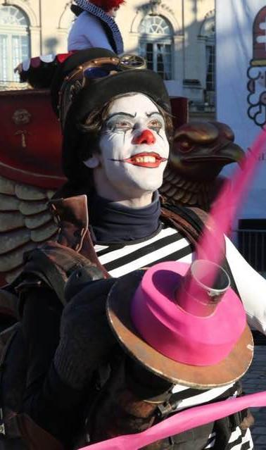 World Parade Circus