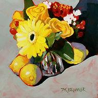 Yellow-rose-gerbera-daisy-lemons-beth-ka