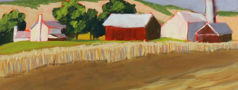 Lancaster County Farm 2