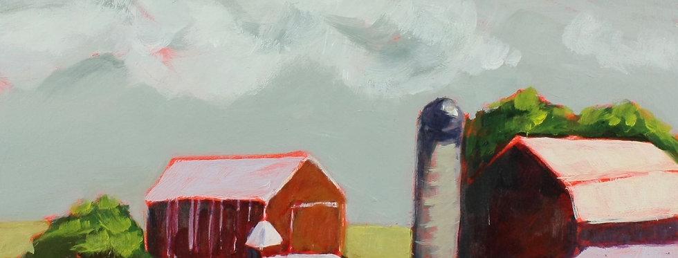 Lancaster County Farm 3