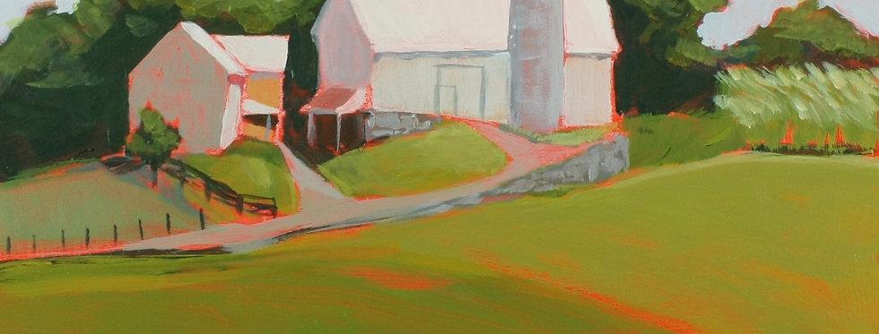 Lancaster County Farm 1