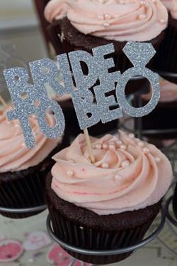Chocolate cupcakes - bride to be .jpg