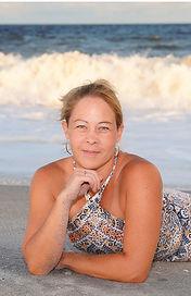 Holly Hallowell Anahata Headshot Beach 10.20