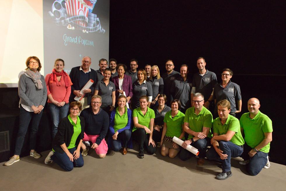 20.700€ de gains pour la 4ème édition de La Course pour la Vie