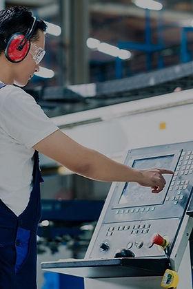 assistenza termosigillatrici, manutenzione macchine industriali e ricambio accessori sottovuoto