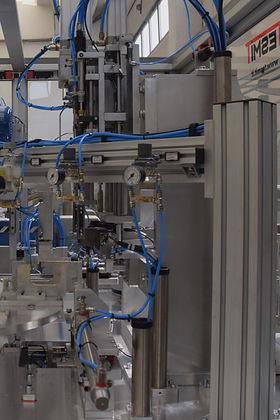 impianti industriali su misura, termosigillatrici e macchine sottovuoto per alimenti